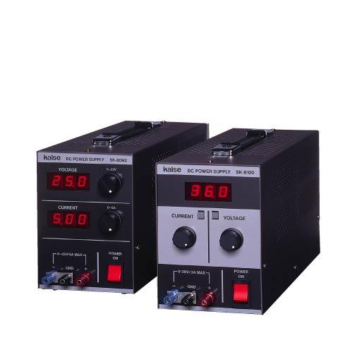 直流稳压电源sk-8092