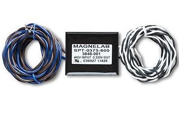 600伏特AC变压器传感器T-MAG-SPT-600