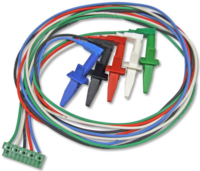 电压输入缆线A-WNB-LEADSET
