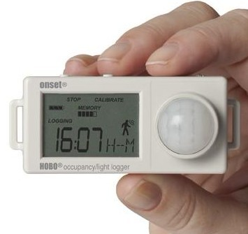节能灯荧光灯白炽灯光记录仪UX90-006M
