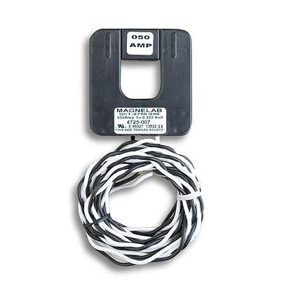 0-50安培 高端交流电流变压器T-MAG-SCT-050