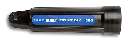 HOBO水温(400 ft.)数据记录器 U22-001