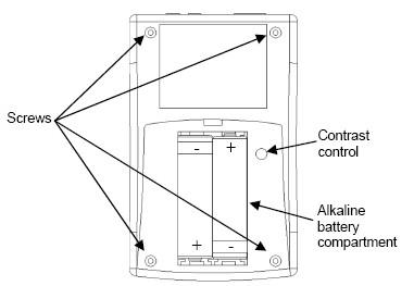 关于数据链接器u-dt-1更换电池操作