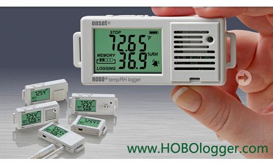 hobo温湿度仪监测在医药行业的应用知识